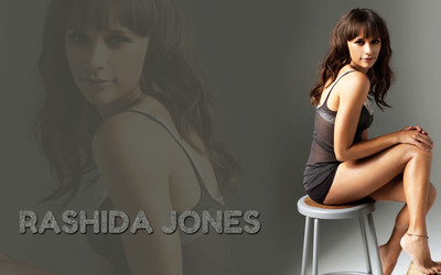 Rashida Jones [3] wallpaper