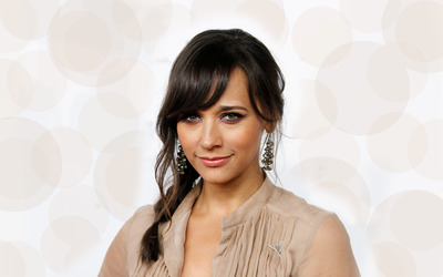 Rashida Jones [4] wallpaper