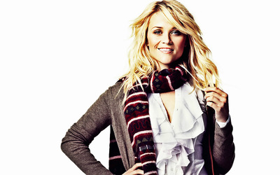 Reese Witherspoon [6] wallpaper