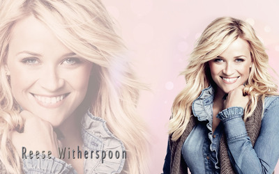 Reese Witherspoon [5] wallpaper