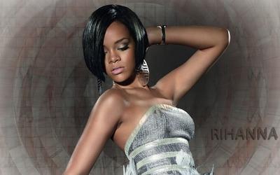Rihanna [28] wallpaper