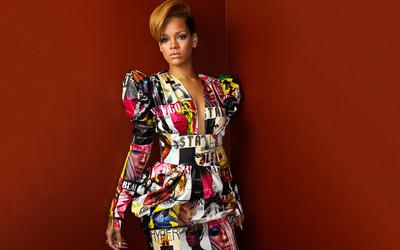Rihanna [34] wallpaper