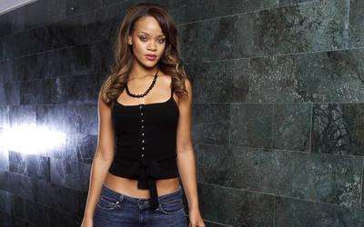 Rihanna [29] wallpaper
