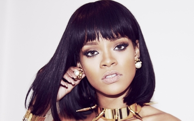 Rihanna [37] wallpaper