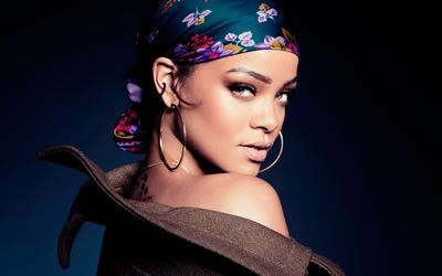 Rihanna [39] wallpaper