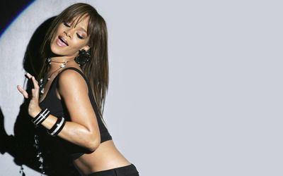 Rihanna [23] wallpaper