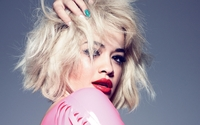 Rita Ora [6] wallpaper 1920x1200 jpg