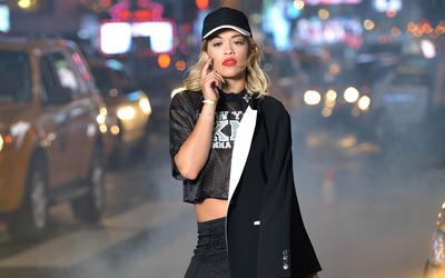 Rita Ora [4] wallpaper