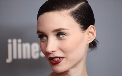 Rooney Mara [7] wallpaper