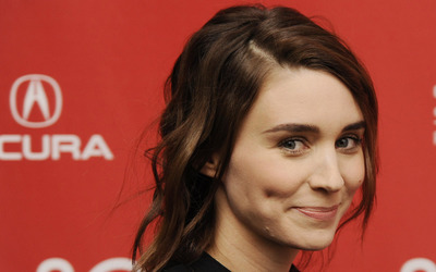 Rooney Mara [4] wallpaper