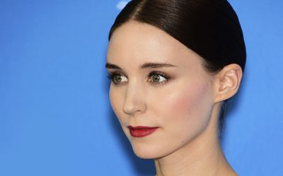 Rooney Mara [9] wallpaper