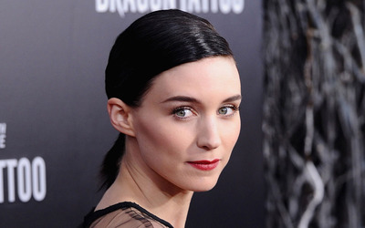 Rooney Mara [11] wallpaper