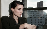 Rooney Mara [6] wallpaper 2560x1600 jpg
