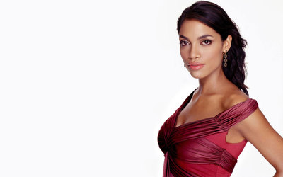 Rosario Dawson [4] wallpaper