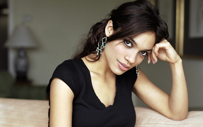 Rosario Dawson [2] wallpaper