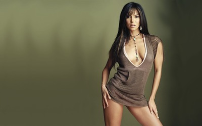 Roselyn Sanchez wallpaper