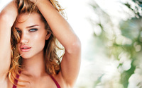Rosie Huntington-Whiteley wallpaper 1920x1200 jpg