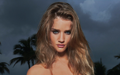Rosie Huntington-Whiteley [14] wallpaper
