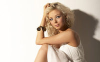 Sacha Parkinson [8] wallpaper 1920x1200 jpg