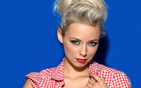 Sacha Parkinson wallpaper 1920x1200 jpg