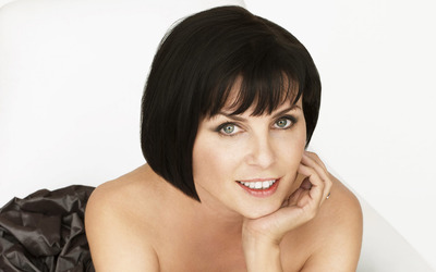 Sadie Frost wallpaper
