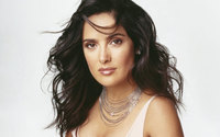 Salma Hayek [10] wallpaper 1920x1200 jpg
