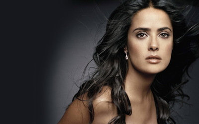 Salma Hayek [9] wallpaper