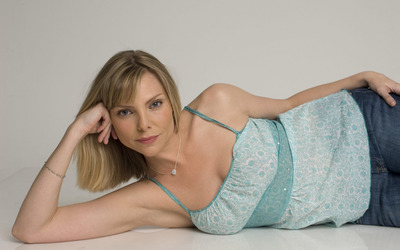 Samantha Womack wallpaper