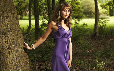 Samia Ghadie wallpaper