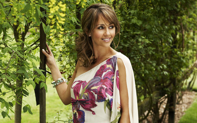 Samia Ghadie [2] wallpaper