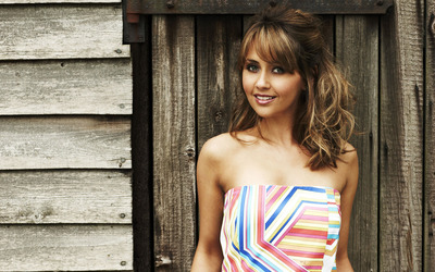 Samia Ghadie [7] wallpaper