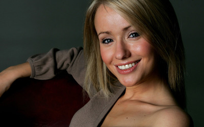 Sammy Winward [9] wallpaper