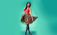Samuelle Lynne Acosta wallpaper 2560x1600 jpg