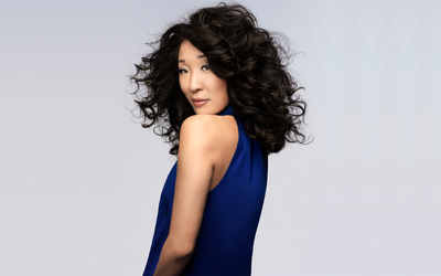 Sandra Oh wallpaper