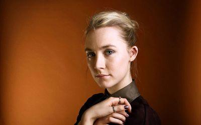 Saoirse Ronan [21] wallpaper