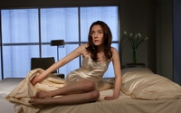 Saoirse Ronan [17] wallpaper 3840x2160 jpg