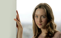 Saoirse Ronan [4] wallpaper 2560x1600 jpg