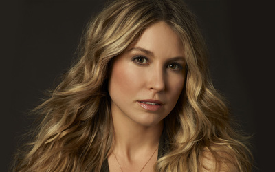 Sarah Carter [2] wallpaper