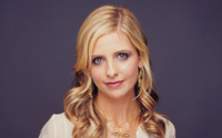 Sarah Michelle Gellar [7] wallpaper 2560x1600 jpg