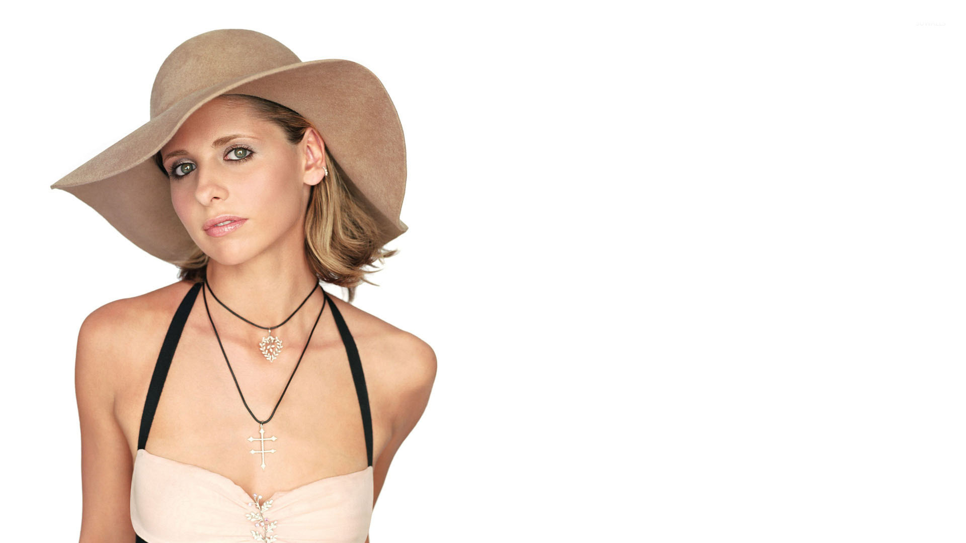 Sarah Michelle Gellar Wallapers