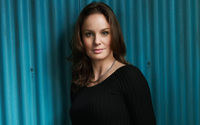 Sarah Wayne Callies [2] wallpaper 2560x1600 jpg