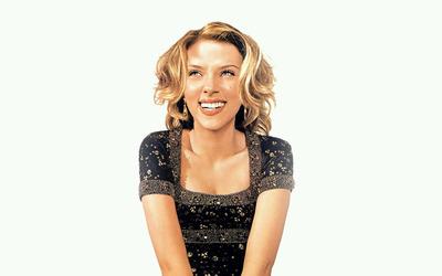 Scarlett Johansson [53] wallpaper