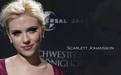Scarlett Johansson [29] wallpaper