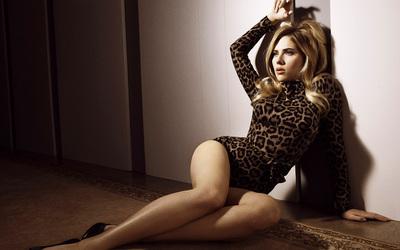 Scarlett Johansson [3] wallpaper