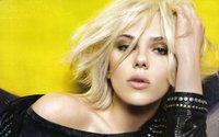 Scarlett Johansson [30] wallpaper 1920x1200 jpg