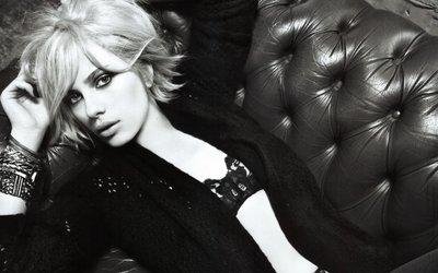Scarlett Johansson [40] wallpaper