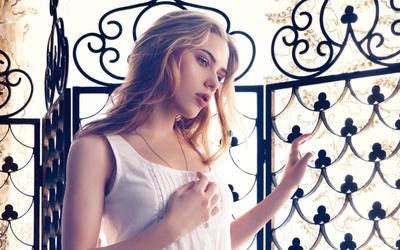 Scarlett Johansson [15] wallpaper