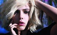 Scarlett Johansson [41] wallpaper 1920x1200 jpg