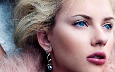 Scarlett Johansson [21] wallpaper