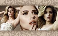 Scarlett Johansson [45] wallpaper 2560x1600 jpg